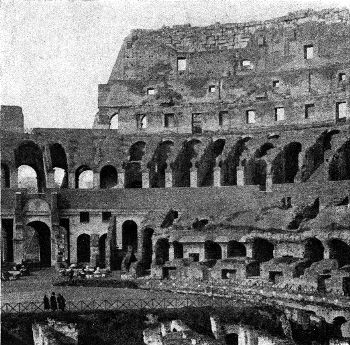 [The Colosseum]